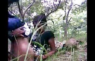 એક જંગલમાં કોલકાતાની ક girlલેજ ગર્લ સેક્સ