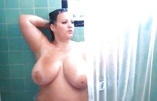 સ્તન સાથે સ્નાન