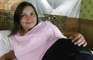 હોટ લેટિન પરિપક્વ મમ્મી હસ્તમૈથુન